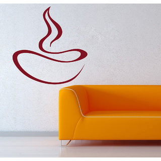 Decor Kafe Diwali Wall Sticker (18x19 Inch)