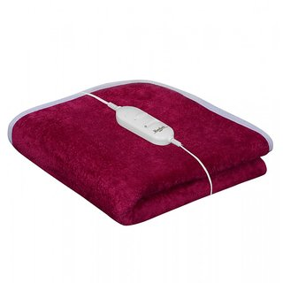 Akash Ganga Warmland Electric Single Bed Warmer (AEB06)