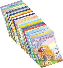 Heritage Young Classic Series Set - C (Set of 28 Books)
