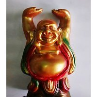 Good Luck Laughing Buddha