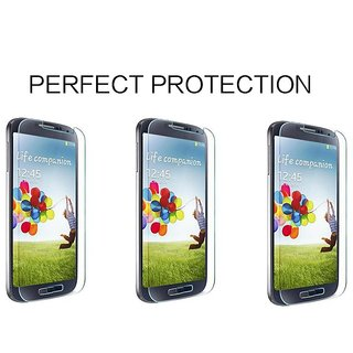 Tempered Glass For  Motorola Moto G (2nd gen)  (Pack of 3)
