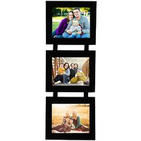 Mydress Mystyle Sweet Memories wall hanging Photo Collage with 3 Openings