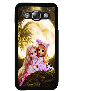 Instyler Digital Printed Back Cover For Samsung Galaxy Grand 3 SgG3Ds-10043