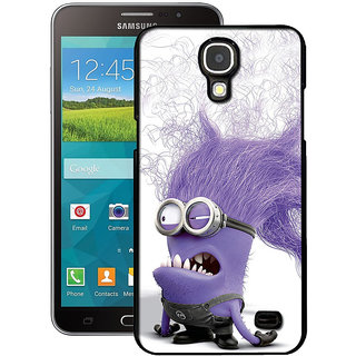 Instyler Digital Printed Back Cover For Samsung Galaxy Mega 2 SgM2Ds-10029