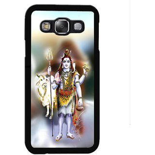 Instyler Digital Printed Back Cover For Samsung Galaxy Grand Max SgGmDs-10024