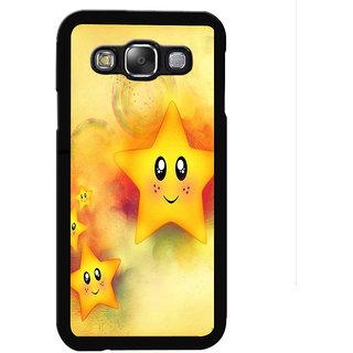 Instyler Digital Printed Back Cover For Samsung Galaxy J5 SgJ5Ds-10044