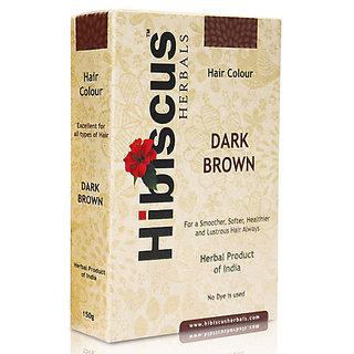 Dark Brown - Hair Color