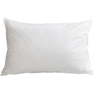 NET Pillow Cover White