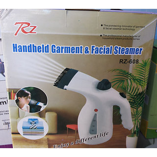 ASBAH HANDY STEAMER, GARMENT STEAMER, PORTABLE STEAMER