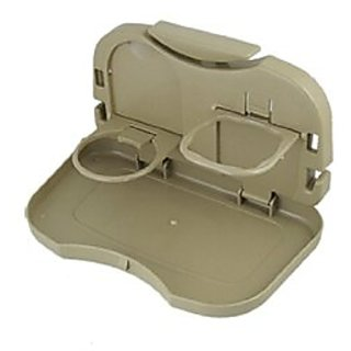 Car Dinning Tray And Dish For Travelling
