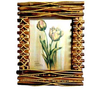 Wooden Photo Frame 6  8