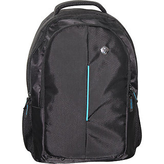 Diwali Offer- HP Black Blue Amazing Laptop Backpack Original 195e813993