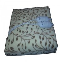 Electric Bed Warmer - Electric Under Blanket - Double Bed by Valtellina(DEB-01)
