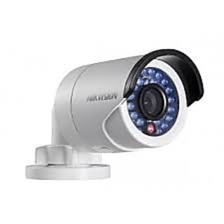 c473d0f1f Hikvision HD720P Turbo HD DS 2CE16C2T IR Bullet Camera available at  ShopClues for Rs.2650