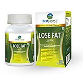 Lose Fat Garcinia ++ (500mg) 60 Veg Caps
