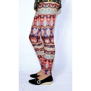Buy Toyo Printed Legging Jagging For Girls Online 349 From Shopclues