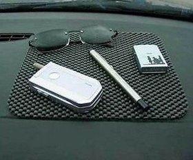 Set of 2 Car Non Slip Dashboard Mat