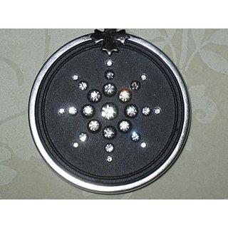 Diamond scalar pendant quantum science scalar energy pendant with diamond scalar pendant quantum science scalar energy pendant with steel ring aloadofball Image collections