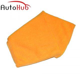 Auto Hub Microfibre Vehicle Washing Cloth