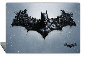 Laptop skin of batman001 -High Quality 3M Vinyl