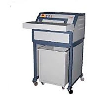 Namibind Micro Cut Paper Shredding Machine