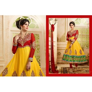 ethnic designer suits in royal rich style
