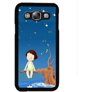 Instyler Digital Printed Back Cover For Samsung Galaxy Grand 2 SgG2Ds-10041