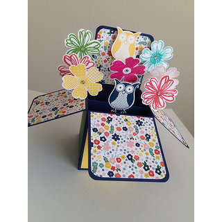 Buy Pop Up Box Greeting Card Online