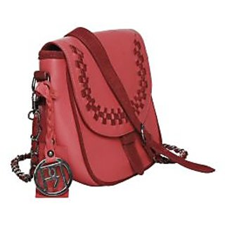 Buy Phive Rivers Women Leather Crossbody Bags-PR948 Online   ₹3349 from  ShopClues 409e4d8577d46