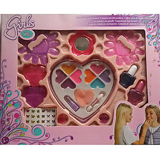 TANVI  Love Girls Cosmetic Set