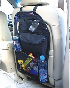 The Best Car back seat organizer / Car storage bag