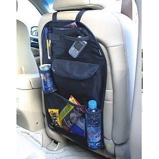 The Best Car back seat organizer / Car storage bag