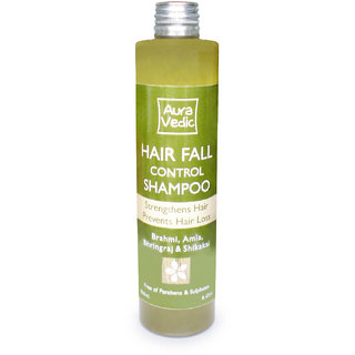 Hair Fall Control Shampoo 250ml