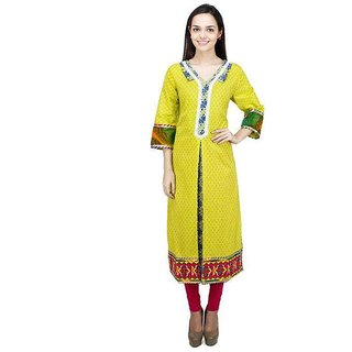 Brand new women long Cotton kurta