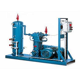 Blackmer LPG Compressor