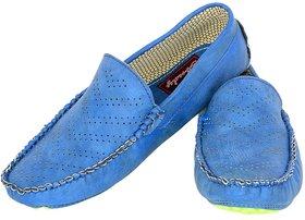 ShoeAdda Andy Driving Shoe 9010