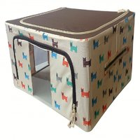 Storage Box for Value able Clothes