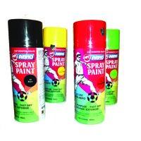 ABRO spray paint set