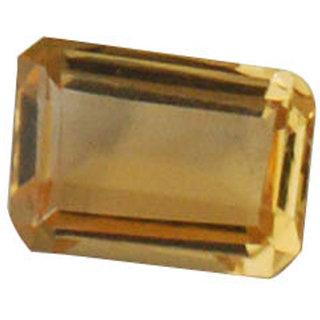 Natural Citrine 3.48 Ct Lab Certified gemstones