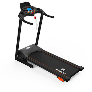 KAMACHI  BRANDED MOTORIZED TREADMILL JOGGER - 222