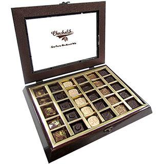 Luxurious Selection Chocolate Assortment