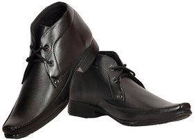 Be Formal Leather Shoes
