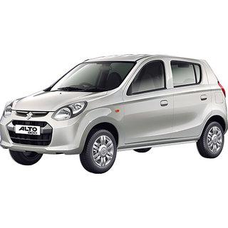 Buy Maruti Suzuki Alto 800 Cover in Grey Color High Quality ...