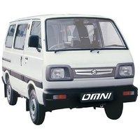 Maruti Suzuki OMNI Body Cover in Grey Color High Quality Nylo Matty Cloth