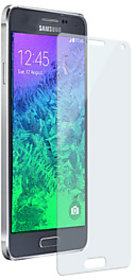 Stuffcool Crystal Clear Screenguard For Samsung Galaxy Alpha Alfa S801 G850F