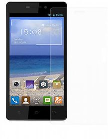 VRCT  Tempered Glass Screen Protector For Gionee s4