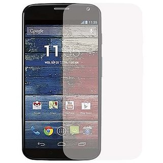 VRCT Tempered Glass Screen Protector For Moto X