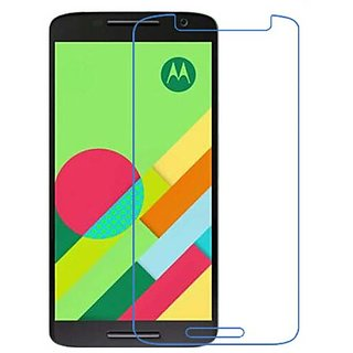 VRCT Tempered Glass Screen Protector For Moto X Play