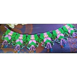 Macrame Hand Made Toran Door Hanging Buy