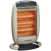 Khaitan Room Heater HALOGEN HEATER -KRH1117K
